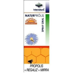Naturprólis Spray oral 30 ml.