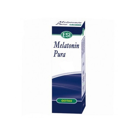Melatonin pura 50 ml.
