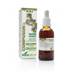 Composor 25 XXI Lepidium Complex 50 ml.
