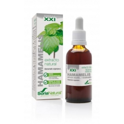 Extracto de Hamamelis XXI 50 ml.