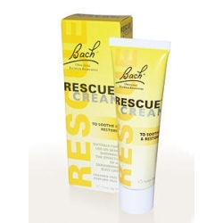 Rescue cream 30 ml. Bach