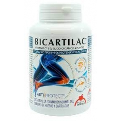 BICARTILAC 100 CAPSULAS INTERSA