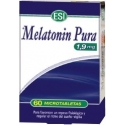 Melatonin pura 60 microcomprimidos