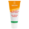 Gel dentífrico Infantil 50 ml.