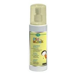 Pid block loción spray 100 ml